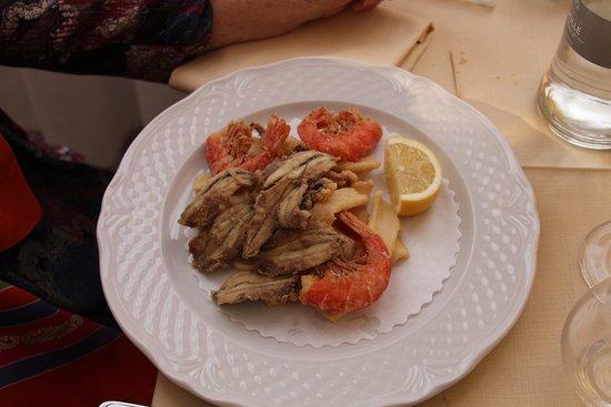 Margherita, Cassano Spinola