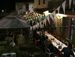 San Giorgio, Stazzano
