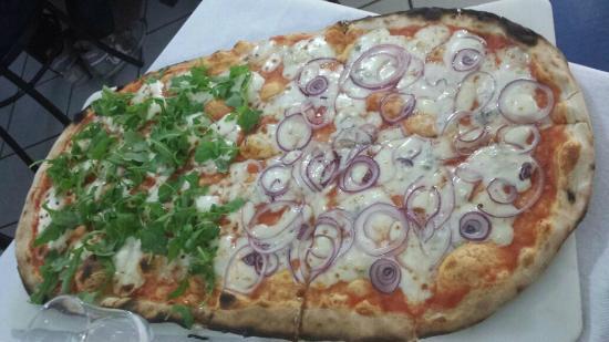 Pizzeria Grotta Azzurra, Valenza