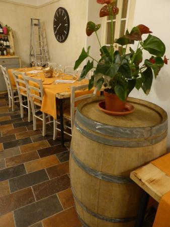 Osteria Lolli, Carpeneto