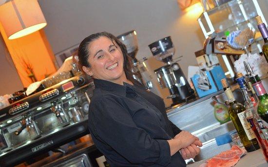 Roma Caffe, Spinetta
