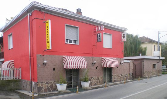 La Brasserie, Alessandria