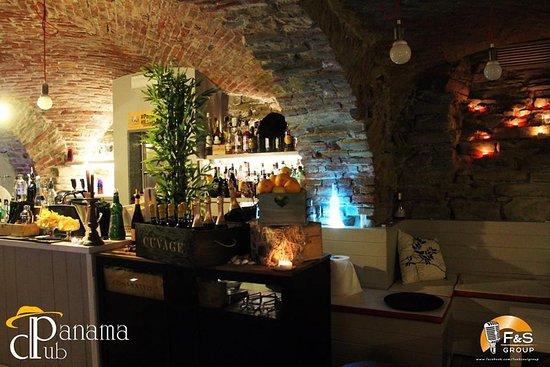 Panama Cafè Lounge Bar & Restaurant, Acqui Terme