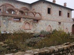 Locanda Del Barco, Sant'Agata Fossili