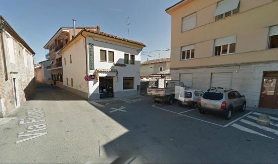 Osteria Del Borgo, Borgoratto Alessandrino