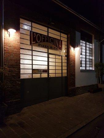 L'officina Pizza & Co, Alessandria