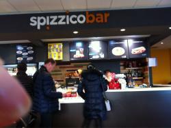 Spizzico E Spizzico Snack Bar, Serravalle Scrivia