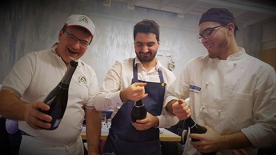 Foto del ristorante MONTEBELLO
