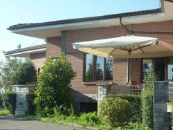 La Tur Ristorante Bar, San Salvatore Monferrato