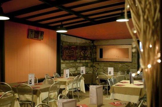 Foto del ristorante CAPOLINEA