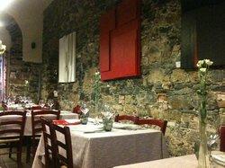 Foto del ristorante CICOGNA