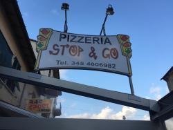 Foto del ristorante STOP & GO