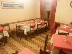Trattoria Bar Compagnoni, Valfurva