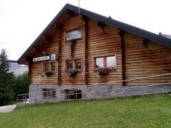 Rifugio Sci 2000 Malga Plaghera, Valfurva