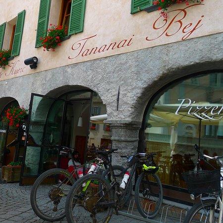 Ristorante Caffe Kuerc, Bormio