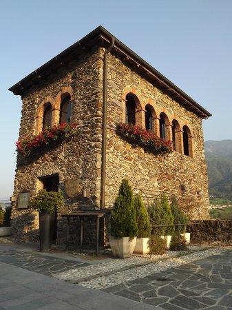 Ristorante Torre Della Sassella, Sondrio