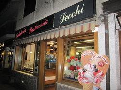 Secchi Gelateria & Pasticceria, Bormio
