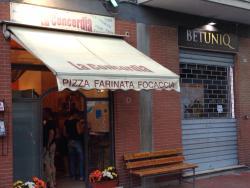 Foto del ristorante LA CONCORDIA