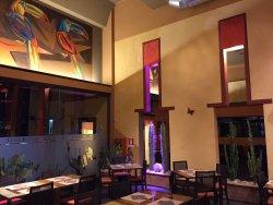 Maitai Restaurant, Talamona