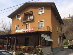 Ristorante Bar Castelvetro, Teglio