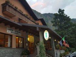 Miramonti, Val Masino