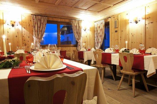 Hotel Vedig, Valfurva