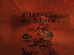 Pizzeria Da Mario, Mese
