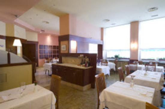 Hotel Conradi, Chiavenna