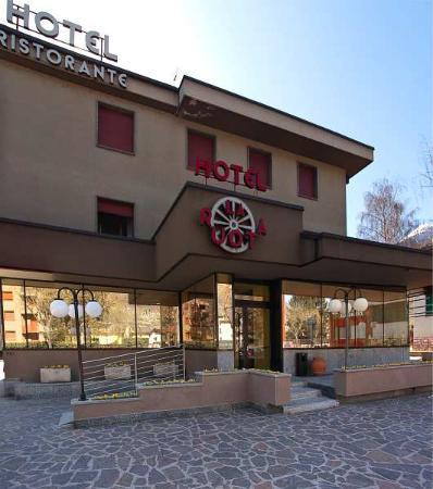 Hotel Ristorante La Ruota, Morbegno