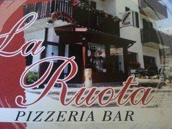 Pizzeria La Ruota, Valfurva