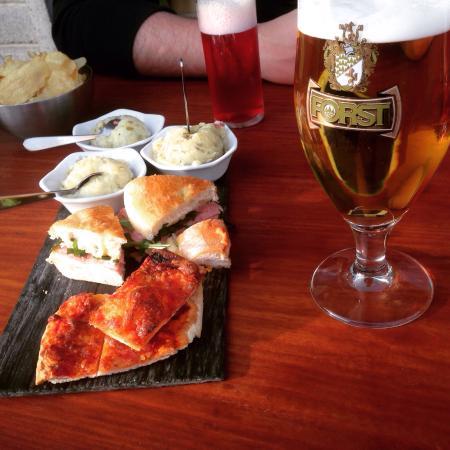 Mai Dire Bar, Montagna in Valtellina