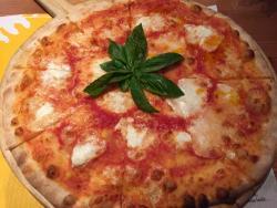 La Colmen Pizzeria, Dazio