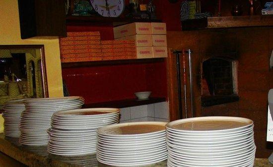 Pizzeria Daniel, Samolaco
