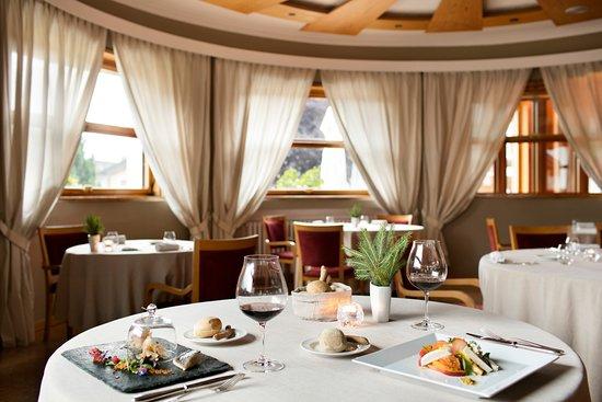 The Restaurant - Tremoggia Hotel Experience, Chiesa In Valmalenco