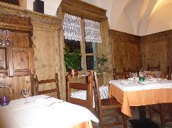 Ristorante Pizzeria Santo Stefano, Mazzo di Valtellina