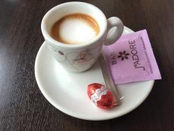 J\'adore Eat & Drink Bar a Sondrio - Menù, prezzi, recensioni del ...