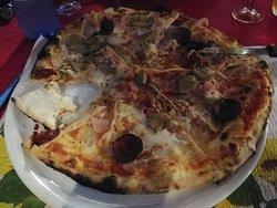 Ristorante Pizzeria Cris, Civo