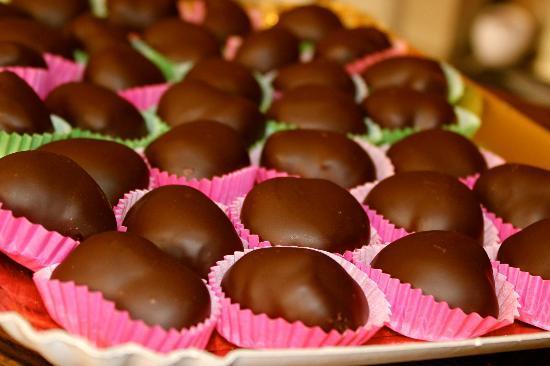 Maison Du Chocolat, Sondrio