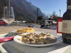 Moreschi, Prata Camportaccio