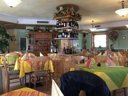 Ristorante Pizzeria Trela, Livigno