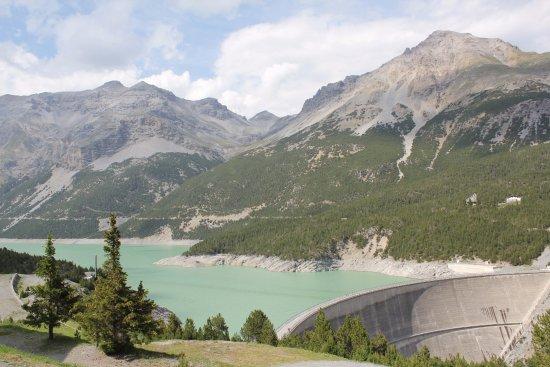 Ristoro Monte Scale, Valdidentro
