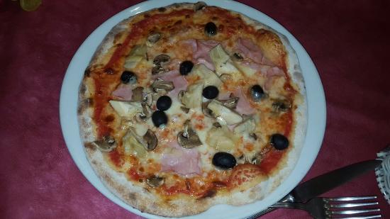 Pizzeria Griglieria Al Cantun, Sondrio