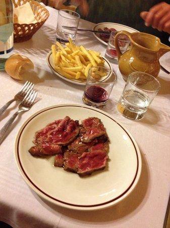 Ristorante Barbasch, Aprica