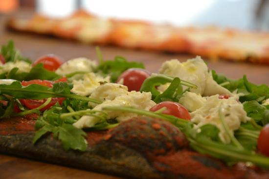 Sfizio Pizza, Tirano