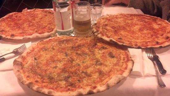 Pizzeria La Pendola, Cremona