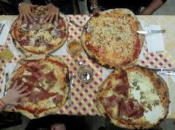 Pizzeria Bar Sport, Vailate