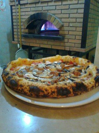 Foto del ristorante LA LOCANDA DEI GOLOSI