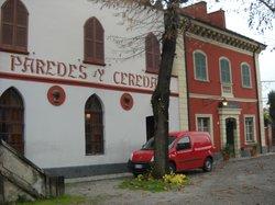 Paredes Y Cereda, Spino d'Adda