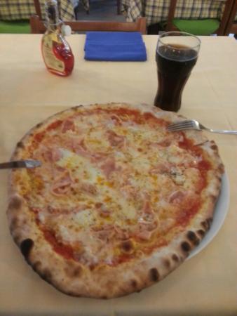 Ristorante Pizzeria Oasi, Cicognolo