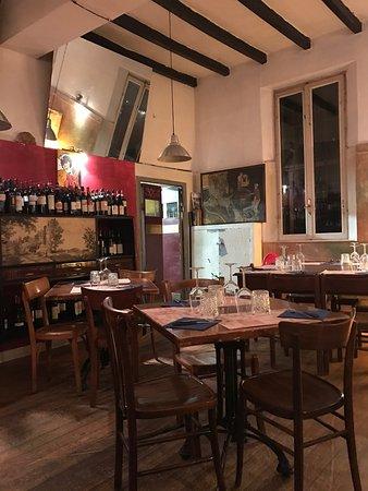 Osteria Del Quinto, Picenengo